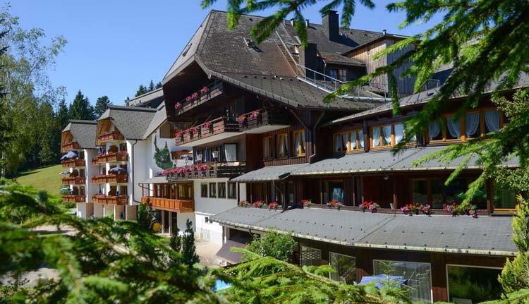 Hotel Schöne Aussicht in Hornberg-Niederwasser
