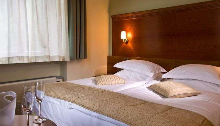 Hotel Lovec, ruime 2-persoonskamer