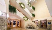 Hotel Lovec - lobby