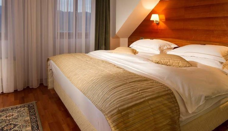 Hotel Lovec, 2-persoonskamer