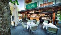Hotel Lovec - grillspecialiteiten