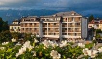 Hotel Lovec in het hart van Bled