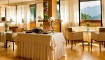 Hotel Lovec - restaurant