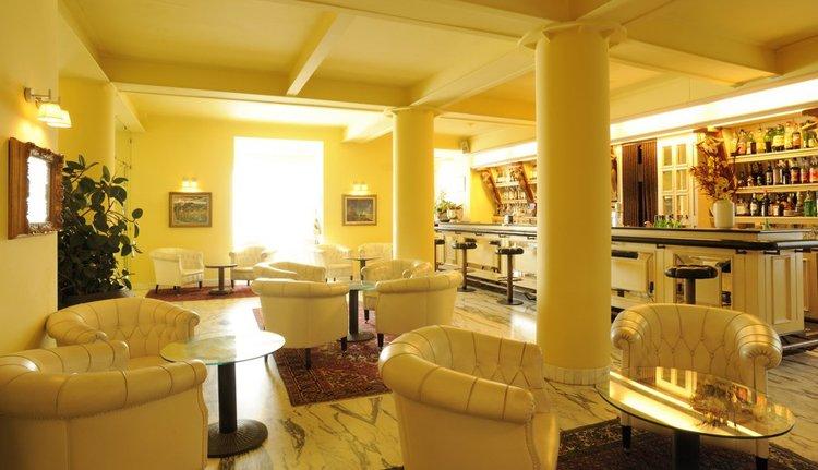 Hotel Mediterranee - bar