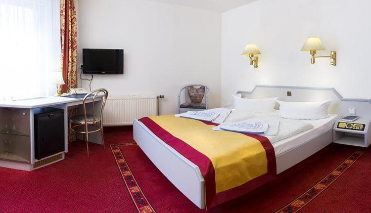 Hotel Alter Speicher - 2-persoonskamer standaard