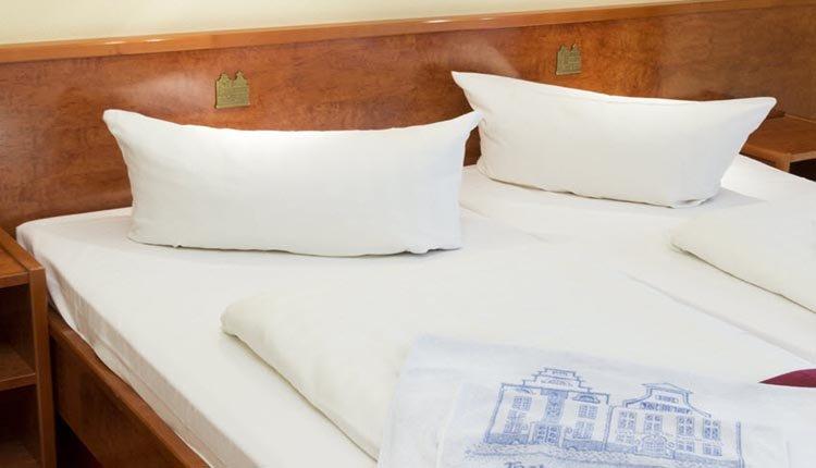 Hotel Alter Speicher - 2-persoonskamer klein