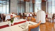Hotel Golf - Laat u heerlijk verwennen in restaurant Veranda
