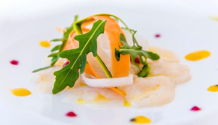 Culinair genieten in Hotel du Béryl St. Brevin