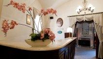 Hotel Amadeus - lobby