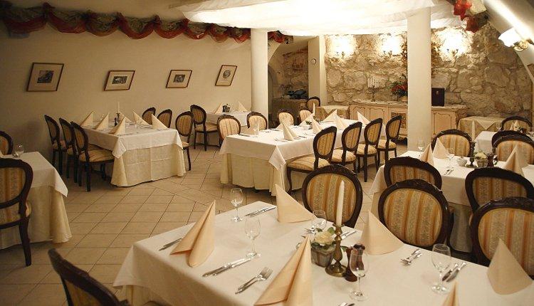 Hotel Amadeus - restaurant