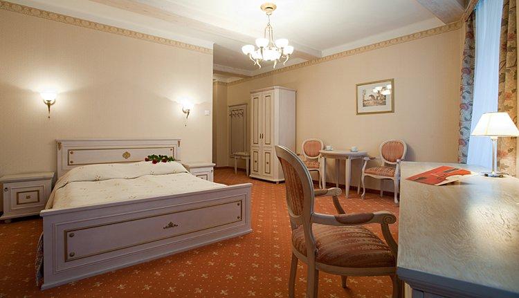 Hotel Amadeus - 2-persoonskamer