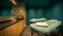 Best Western Hostellerie du Vallon - massage