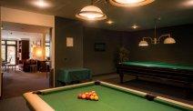 Bij Best Western Hostellerie du Vallon kunt u ook terecht voor een potje jeu de boules of biljart