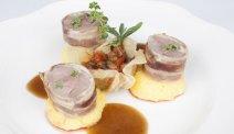 Culinair genieten bij Hotel Triglav in Bled