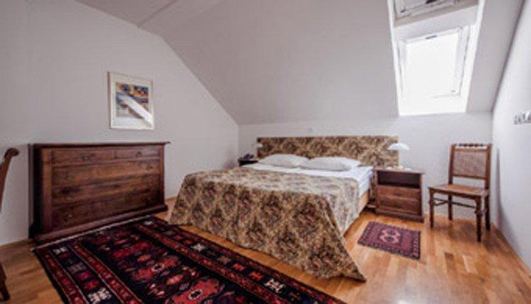 Hotel Triglav Bled - 2 persoonskamer topverdieping