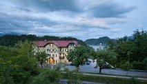 Hotel Triglav Bled, Slovenië