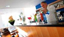 Hotel Park Bled - bar