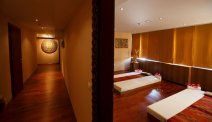 Hotel Park Bled - Thaise massage