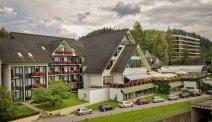 Hotel Kompas - Bled, Slovenië