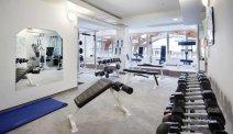 Hotel Kompas - fitness