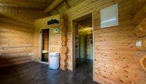Guesthouse Smogavc - sauna