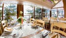 Guesthouse Smogavc - restaurant
