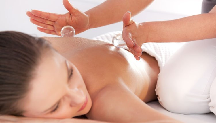 Wellness in Hotel Lucija met o.a. Thaise massagetherapie