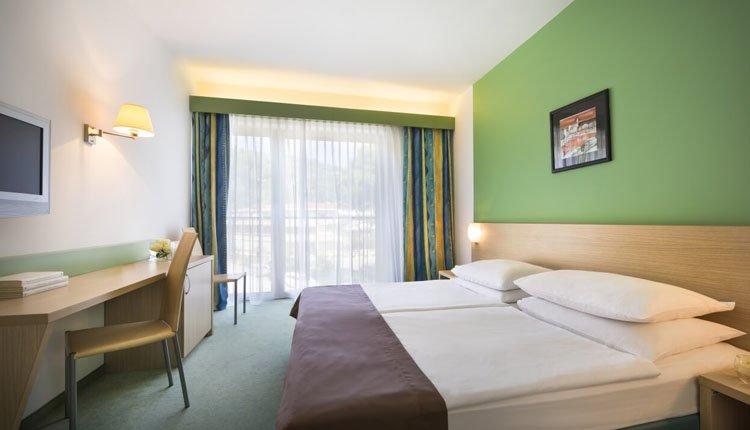 Hotel Lucija - 2-persoonskamer