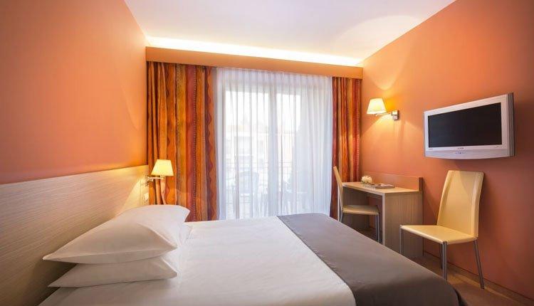 Hotel Lucija - 1-persoonskamer