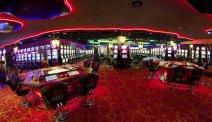 Wie wil waagt een gokje bij Hotel Lucija