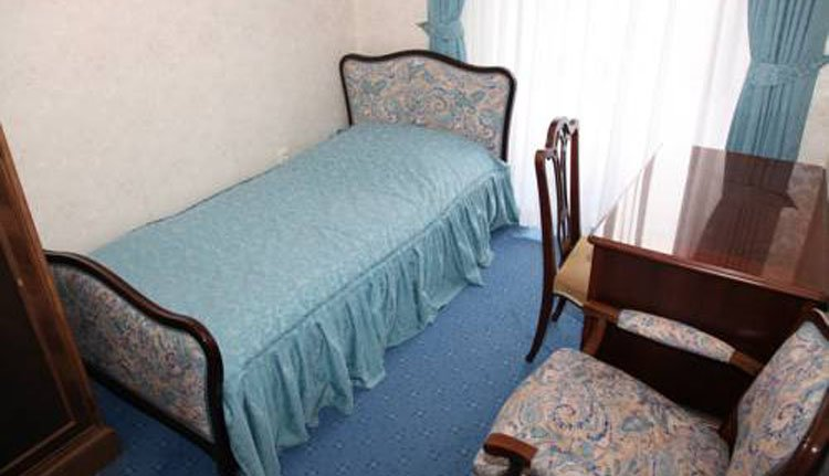 Hotel Grad Mokrice - 1-persoonskamer