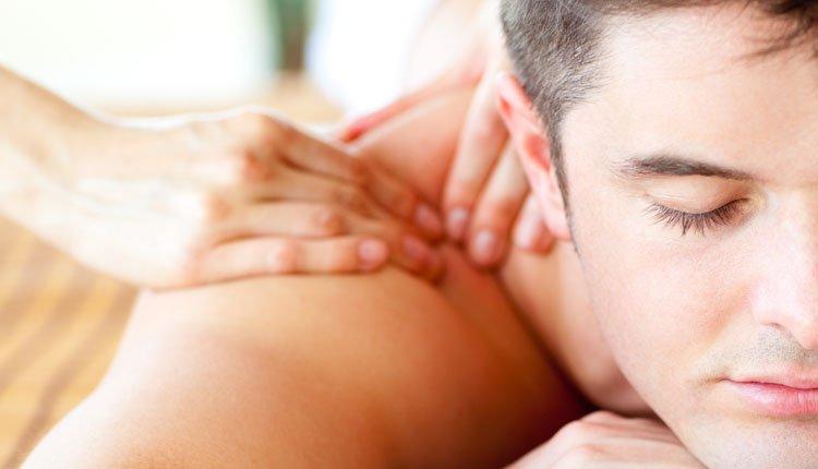 Wellness bij Hotel Histrion, massage