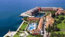 De fantastische ligging van Hotel Histrion