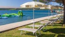 Aquapark in zee bij Hotel Histrion