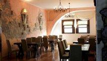 Hotel Selce - restaurant