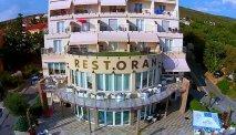 Hotel Marina - restaurant