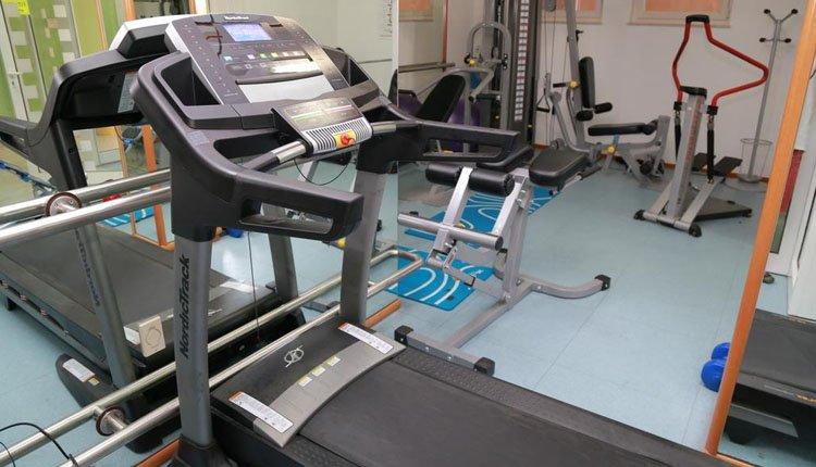 Hotel Marina - fitness