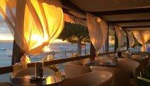 Hotel Marina - restaurant met fantastisch uitzicht
