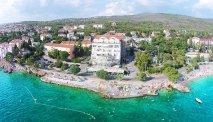 Hotel Marina - Kroatië, Selce