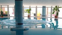 Hotel Marina - zwembad