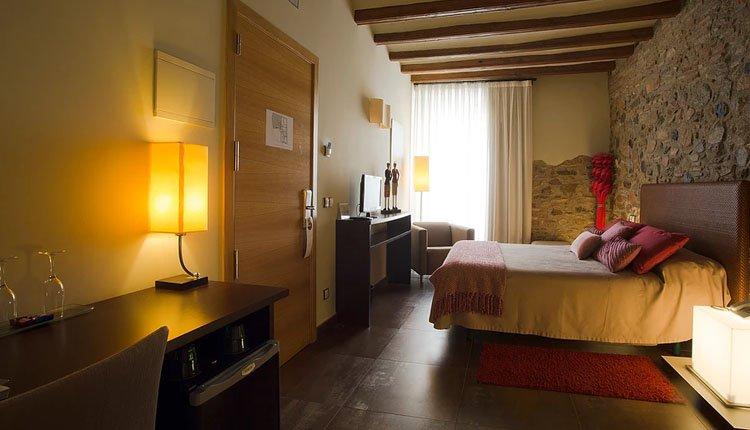 Hotel Cal Barber - 2-persoonskamer standaard Lantana