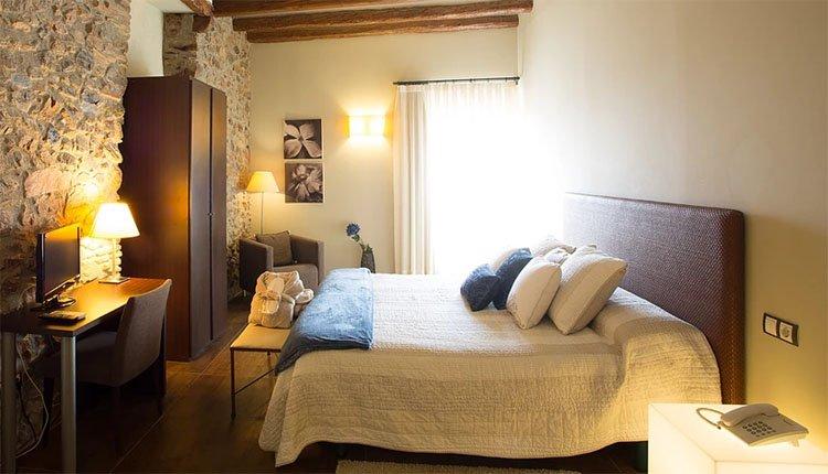 Hotel Cal Barber - 2-persoonskamer Superior Margarita