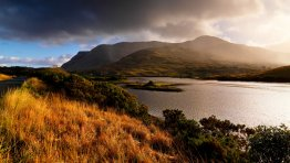 Ierland - Connemara National Park