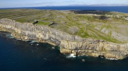 Ierland - Aran Islands