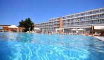Hotel Holiday - zwembad