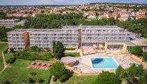 Hotel Holiday - overzicht