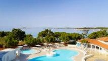 Hotel Park Plaza Belvedere - zwembad