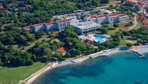 Hotel Park Plaza Belvedere - overzicht