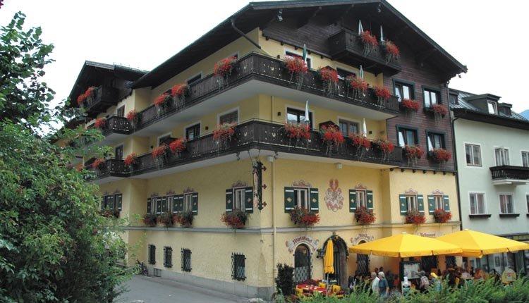Hotel Alte Post in Bad Hofgastein, Salzburgerland - Oostenrijk
