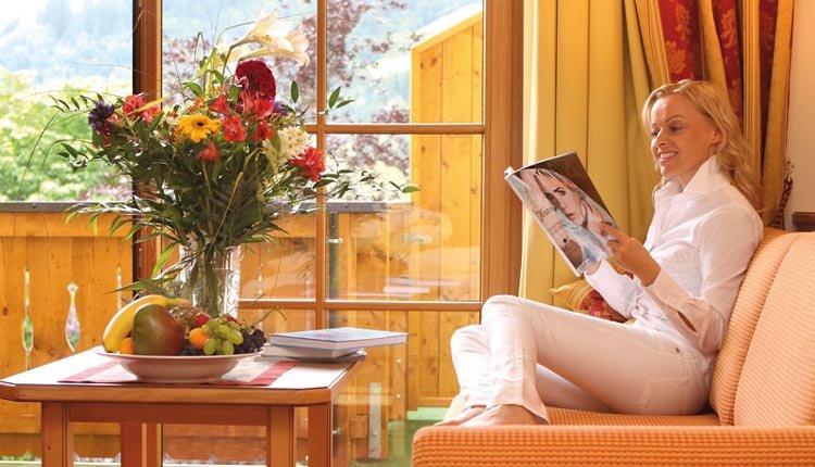 Hotel Alte Post - 2-persoonskamer comfort